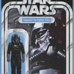 Star Wars #43 (Action Figure Variant Cover) (07.02.2018)