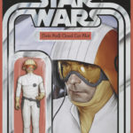 Star Wars #44 (Action Figure Variant Cover) (07.03.2018)
