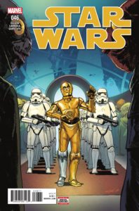 Star Wars #46 (04.04.2018)