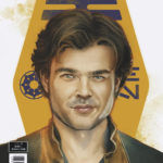 "Star Wars #46 (Rod Reis Galactic Icon ""Han Solo"" Variant Cover) (04.04.2018)"
