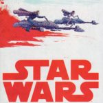 Star Wars: The Last Jedi: Storms of Crait #1 (Michael Walsh ZING Comics Variant Cover) (03.01.2018)
