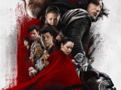 The Last Jedi (Emerald City Comic Con Exclusive Edition) (01.03.2018)