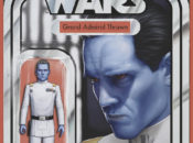 Thrawn #1 (Action Figure Variant Cover) (14.02.2018)