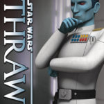 Thrawn #1 (Animation Variant Cover) (14.02.2018)