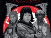 Star Wars: Die letzten Jedi: Die Kobalt-Staffel (26.02.2018)