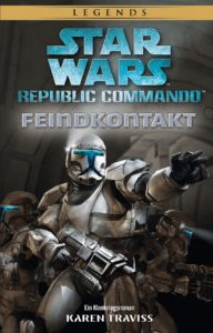 Republic Commando 1: Feindkontakt (26.02.2018)