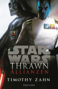 Thrawn: Allianzen (18.03.2019)