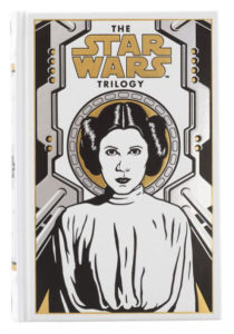 The Star Wars Trilogy (Barnes & Noble Collectible Editions) (29.08.2018)
