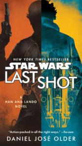 Last Shot (30.10.2018)