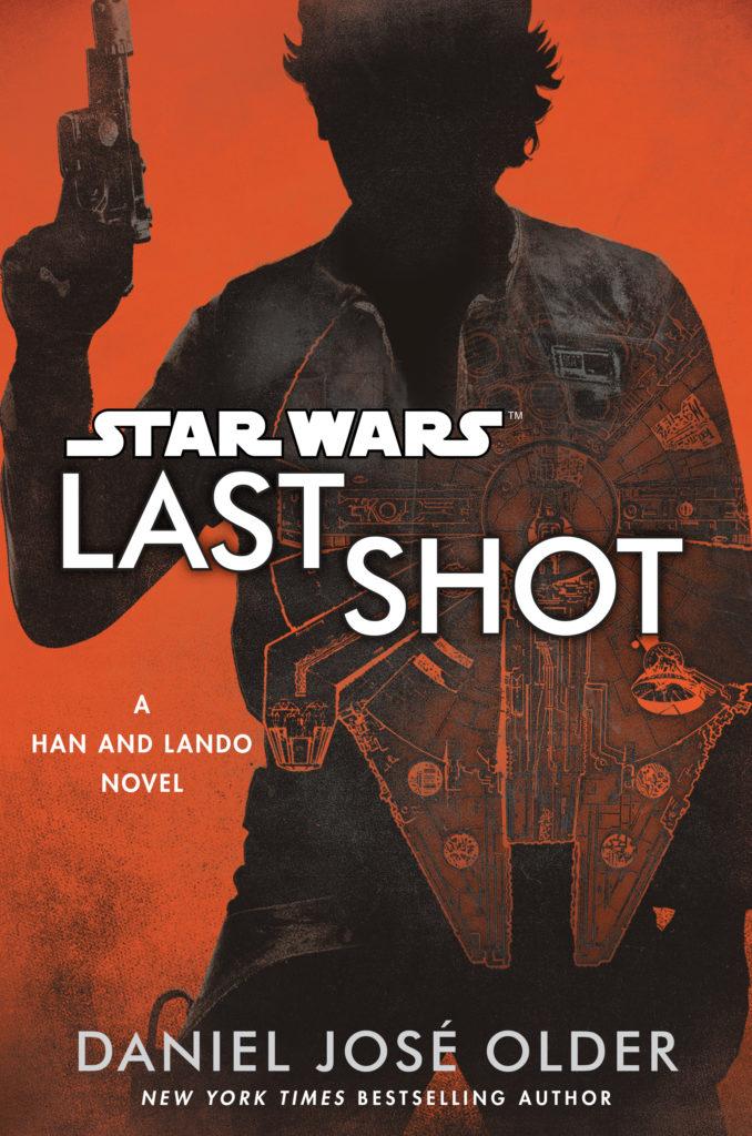 Last Shot (Export Edition) (17.04.2018)