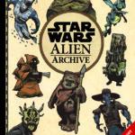 Alien Archive (06.11.2018)