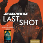 Last Shot (Barnes & Noble Exclusive Edition) (17.04.2018)