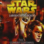 Labyrinth des Bösen, Teil 1: Gunrays Geheimnis (22.12.2006)