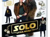 Solo: A Star Wars Story: Das offizielle Buch zum Film (25.05.2018)