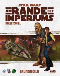 Am Rande des Imperiums: Grundregeln (2. überarbeitete Auflage) (16.05.2018)