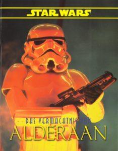 Das Vermächtnis von Alderaan (01.01.1995)