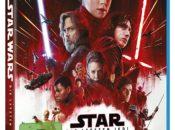 Star Wars: Die letzten Jedi (Blu-ray + Bonus Blu-ray) (26.04.2018)