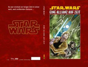 Eine Allianz auf Zeit (Limitiertes Hardcover) (24.04.2018)