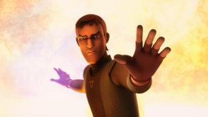 """Kanan opfert sich in """"Jedi Night"""" für seine Freunde."""