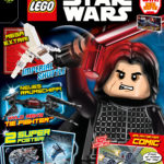 LEGO Star Wars Magazin #33 (17.02.2018)