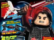 LEGO Star Wars Magazin #33 (17.02.2018)