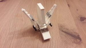 LEGO Star Wars Magazin #33 - Imperial Shuttle - Set