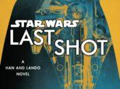 Last Shot (Wendecover)