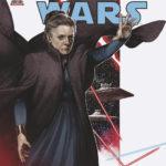 Star Wars: The Last Jedi #2 (23.05.2018)
