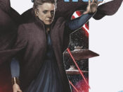 Star Wars: The Last Jedi #2 (23.05.2018)