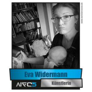 Eva Widermann - Künstlerin