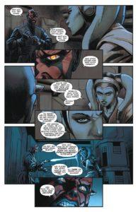 Star Wars #31 - Vorschauseite 7