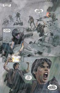 Star Wars #32: Darth Maul, Teil 5 / Die letzten Jedi: Die Stürme von Crait - Vorschauseite 8