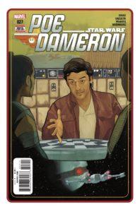 Poe Dameron #27 (16.05.2018)