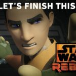 Star Wars Rebels Serienfinale
