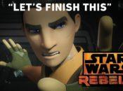 Star Wars Rebels Serienfinale