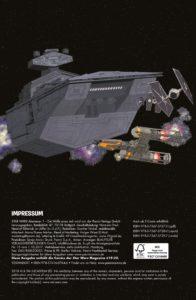 Star Wars Abenteuer, Band 1: Die Waffe eines Jedi - Vorschauseite 4