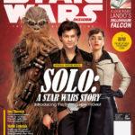 Star Wars Insider #181 (29.05.2018)