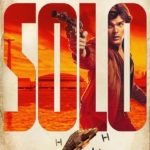 Solo: A Star Wars Story Poster 1 Solo