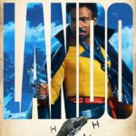 Solo: A Star Wars Story Poster 3 Lando