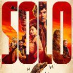 Teaser-Plakat für Solo: A Star Wars Story
