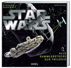 Star Wars - Alle Sammlerstücke zur Trilogie (1996)