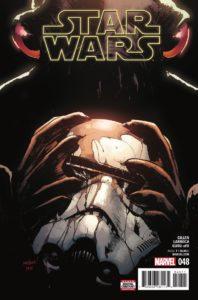 Star Wars #48 (23.05.2018)