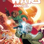 Star Wars Annual #4 (23.05.2018)