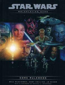 Core Rulebook (22.11.2000)