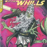 Journal of the Whills #48 (Januar 2008)