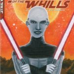 Journal of the Whills #49 (April 2008)