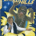 Journal of the Whills #50 (Juli 2008)