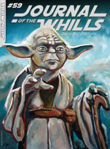 Journal of the Whills #59 (Oktober 2010)