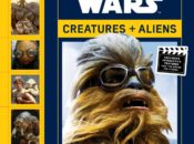 The Moviemaking Magic of Star Wars: Creatures & Aliens - A Cinemagic Book (25.05.2018)