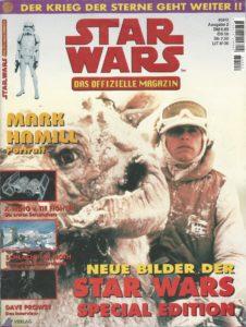 OSWM #2 - Kiosk-Cover